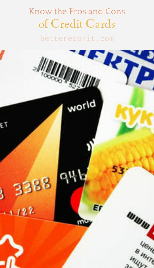 consolidating credit cards pros cons